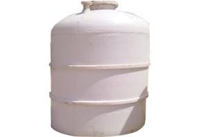 50立方米 大型一次成型滚(旋)塑储罐