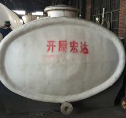 锦州车载罐